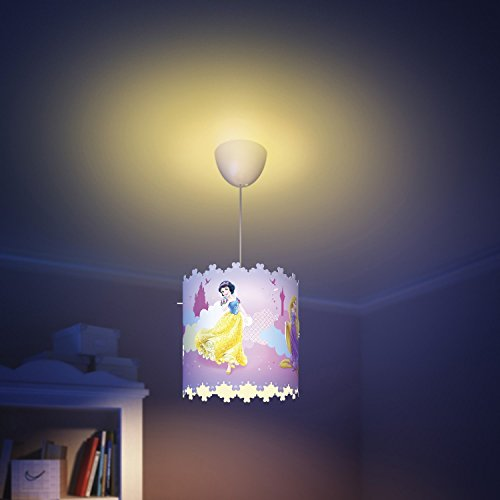 Disney Princess Pendant Light Shade