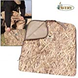 Avery Outdoors Camouflage Mud Bag - Killer Weed
