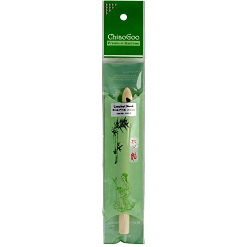 Hook Bamboo - 6