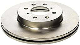 Centric 121.40021 Standard Brake Rotor