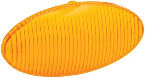 Bargman 30-79-024 Porch Utility Light with Oval Lens