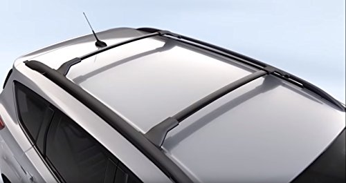 Rails Roof Ford (BRIGHTLINES 2013-2018 Ford Escape Cross bars Roof Racks)