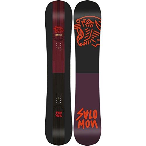 Salomon Snowboards Assassin Pro Wide Snowboard One Color, 160cm