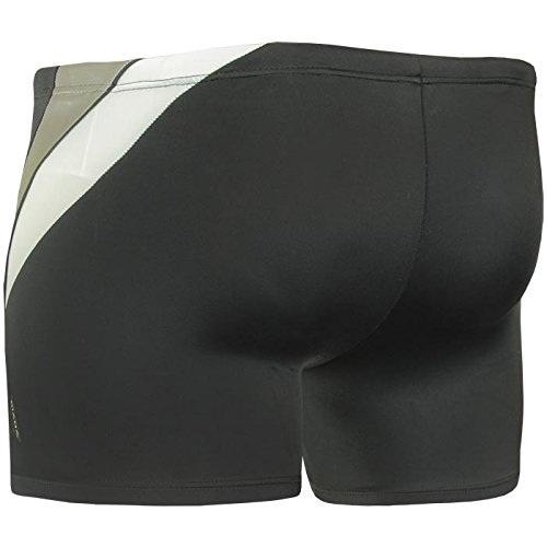 Diana Boys Zante Swim Shorts - Black Size 30