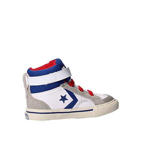 Converse 755249C Sneaker Niños Blanco