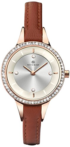 Accurist Ladies London Watch 8043