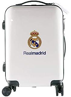 Real Madrid - Pack de Viaje Maleta y Accesorios - Producto Oficial ...