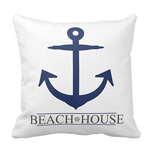 Generic Nautical pillow Decorative Pillowcase product image