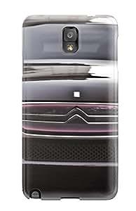 Case Cover Skin For Galaxy Note 3 (citroen Numero 9 Concept 2012) 3488638K15294693