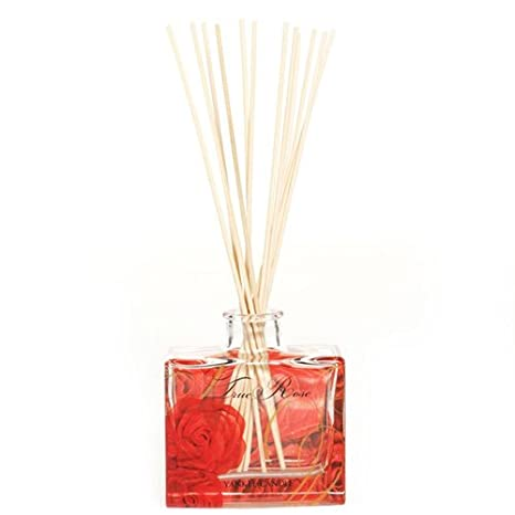 Yankee Candle Candela Signature Reed Diffuser, Midnight Jasmine 1348806E