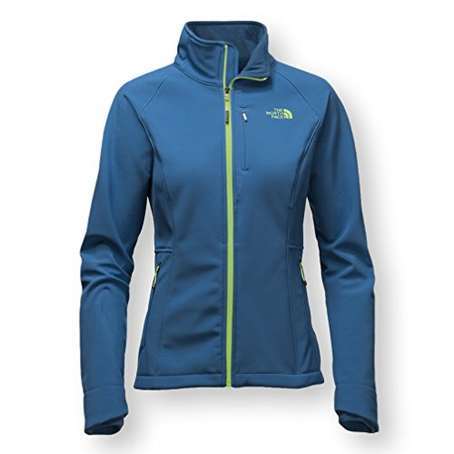 North Face Apex Bionic Soft Shell Jacket - 6