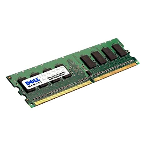 Dell Certified Memory 2 GB DDR2 SDRAM Memory Module 2 GB 800MHz ...