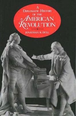 A Diplomatic History of American Revolution