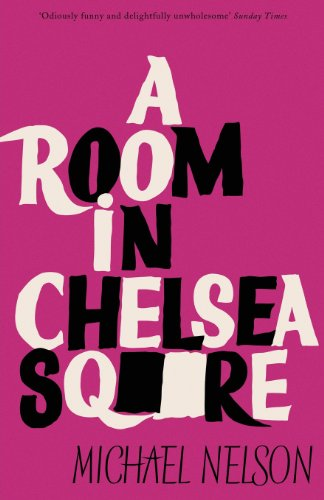 A Room in Chelsea Square (Chelsea Saucer)