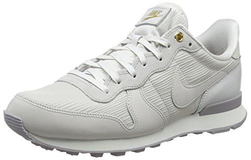 Internationalist Grigio Scarpe vapste W Premium vapste 013 Da Grigio Bianco Grigio Donna Running summit Nike 5zgqwtx8z