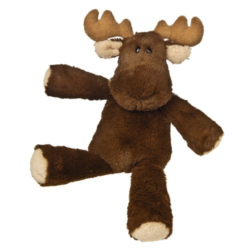 Marshmallow Moose 13 by Mary Meyer