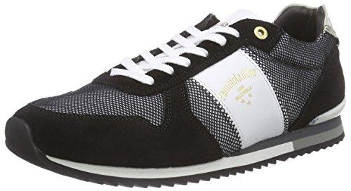 Pantofola d'Oro Teramo Funky - Zapatillas Hombre Negro