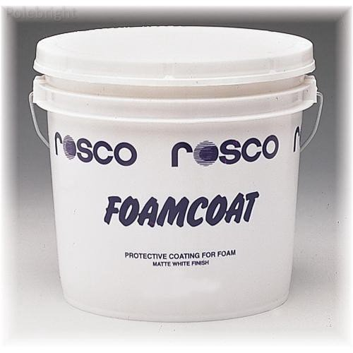 Foamcoat - 3.5 Gallon (13.3 liters) - Polebright update