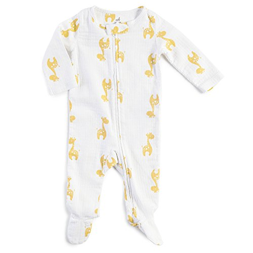 aden anais Baby Sleeve One Piece product image