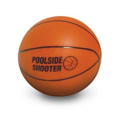 Poolside Shooter Water Basketball