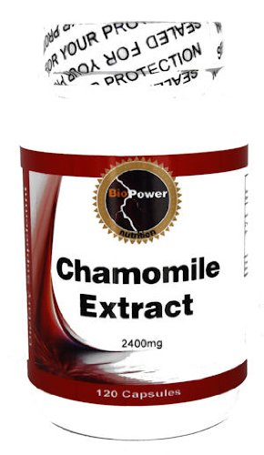 BioPower Chamomile Extract