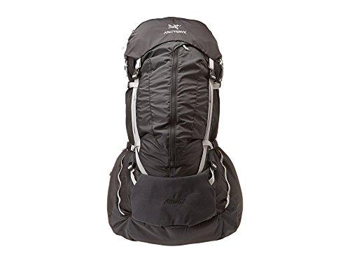 [アークテリクス] Arcteryx レディース Altra 62 LT Backpack バックパック [並行輸入品] B01N9E84IM Carbon Copy