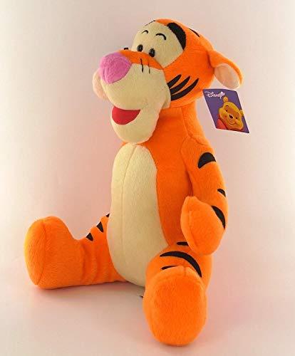 Winnie the Pooh Figura Peluche Tigger 35 CM Amigos Disney: Amazon ...