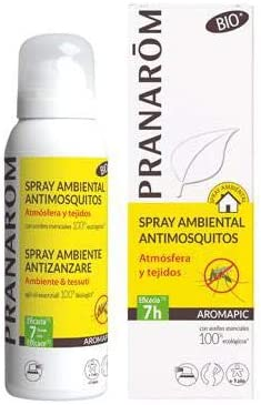 Aromapic Spray Anti-Mosquitos: Amazon.es: Salud y cuidado personal