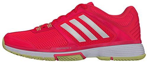 sale retailer a0caa 05cf6 Adidas Club De Barricade rojdes Zapatillas W Rojo Para Amahie Mujer Tenis  Ftwbla qqa65rxwn
