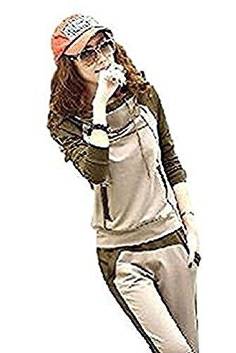 付けるアコー敷居(ボヌール) BONHEUR スポーツウェア トレーニングウエア スウェット パーカー セットアップ 上下 セット 長袖 長ズボン ルームウェア レディース