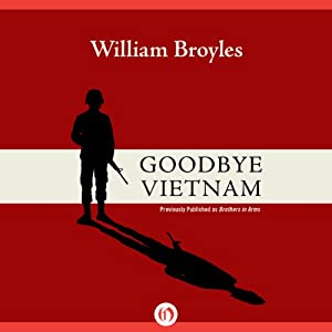 Goodbye, Vietnam Audiobook