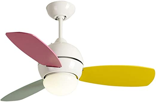 Ventiladores de techo con lámpara Ventilador Eléctrico Candelabro ...