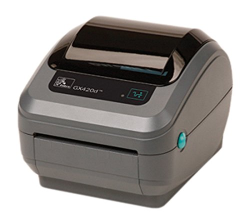 Zebra GX430t Monochrome Desktop Direct Thermal/Thermal for sale  Delivered anywhere in USA