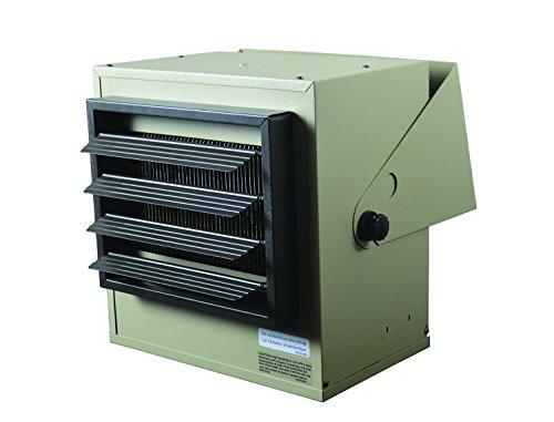Tpi Corporation H3h5605t Commercial Grade Unit Heater