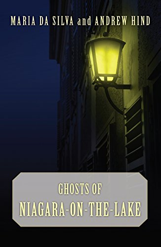 Ghosts of Niagara-on-the-Lake by Maria Da Silva - Mall Niagara Shopping