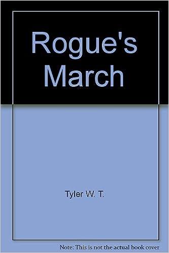 Book Rogue's march: A novel