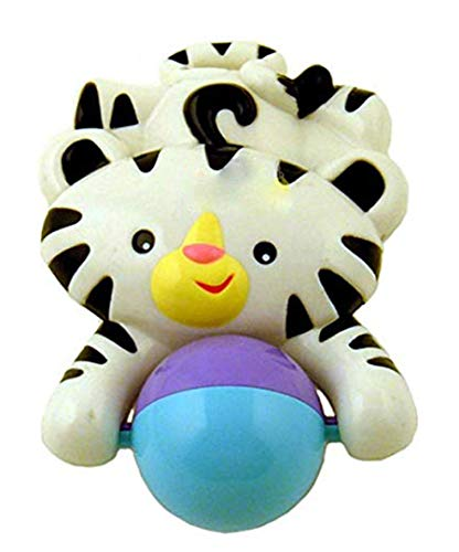 FISHER PRICE Baby Infant Play Activity Gym Replacement PARTS (Toys, Mat / Pad, , L1664 / Tiger - 1-2-3 Rainforest Musical Gym