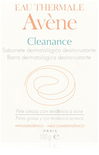 Avene Cleanance Jabón, 100 g