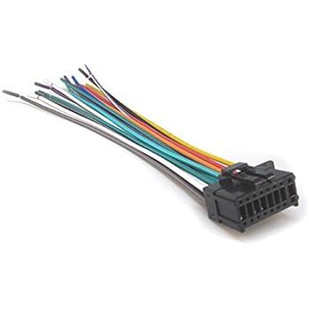 415u2yH3%2BfL._SL500_AC_SS350_ amazon com wire harness for pioneer avh p4200dvd, avh p4300dvd, avh