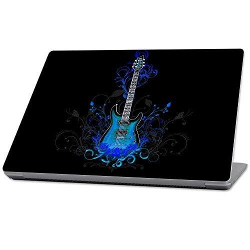 愛用 MightySkins Protective Black Durable Surface and Unique Vinyl Decal wrap cover (MISURLAP-Guitar) Skin for Microsoft Surface Laptop (2017) 13.3 - Guitar Black (MISURLAP-Guitar) [並行輸入品] B07899S2SH, hemp tempo:7fbc8de6 --- senas.4x4.lt