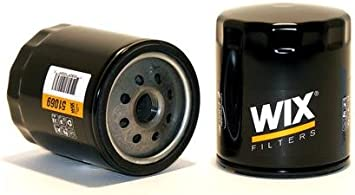 Pack of 1 Wix 51069R Spin-On Lube Filter