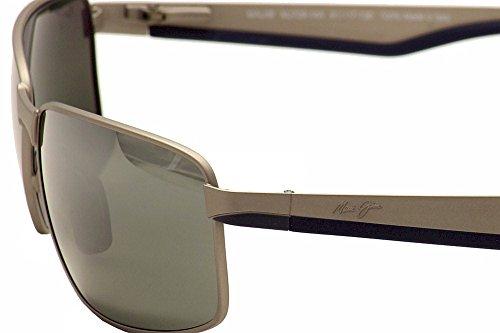 Unisex Grey Size One Jim Maui Satin Grey Backswing neutral P1UwAnqZ