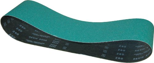 Arc Abrasives 71642-3 Zirconia Alumina Portable Belts, 120-Grit, 3-1/2-Inch by 15-1/2-Inch, 10-Pack Review