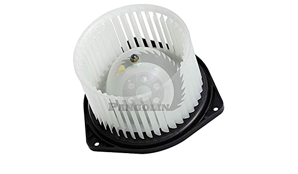 7802A217 700239 BOXI HVAC Heater Blower Motor Fan Assembly for 2008-2015 Mitsubishi Lancer 2008-2013 Mitsubishi Outlander