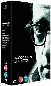 The Woody Allen Collection - Vol. 1 Reino Unido DVD: Amazon.es ...