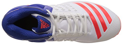 ADIDAS Adipower Vector Mid Cricketschuhe, 40