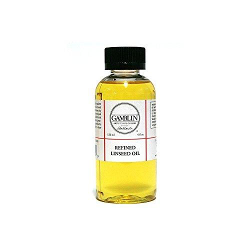 gamblin-alkali-refined-linseed-oil-4-oz-bottle