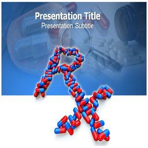 pharmacy powerpoint templates