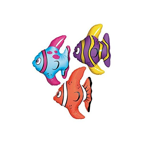 Amscan 391727 Inflatable Decors Item, 6