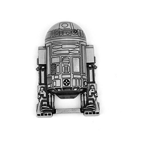 Compra Star Wars R2D2 abrebotellas magnético en Amazon.es